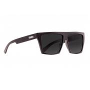 Oculos Sol Evoke EVK 15 Croc A01 Black Crocodilus Gray Total