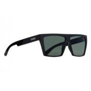 Oculos Sol Evoke Evk 15 NA01 Black Shine Silver G15 Total