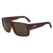 Oculos Sol Evoke The Code 2 G21 Turtle Matte Brown Total