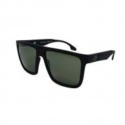 Oculos Sol Mormaii San Francisco M0031a1471 Preto Fosco Lente G15