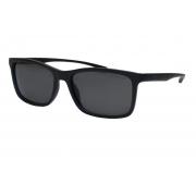 Oculos Sol Speedo SP5155 Valari 2 H03 Azul Lente Cinza Polarizada