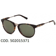 Oculos Solar Colcci 5020  502015371 Marrom Lente Verde