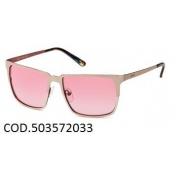 Oculos Solar Colcci 5035 Cod. 503572033 Dourado Rosa
