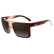 Oculos Solar Colcci Garnet - Cod. 501213534 - VINHO MARROM E BEGE - LENTE MARROM DEGRADÊ
