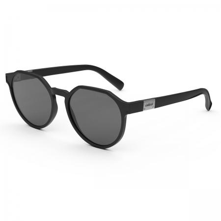 Óculos Solar Colcci Noa 2 C0198a1401 Preto Fosco  Lente  Cinza