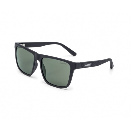 Oculos Solar Colcci Paul C0062a1471 Preto Fosco Lente Verde G15