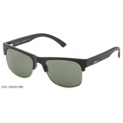Oculos Solar Colcci Terrarium Polarizado Cod. 502611789 Preto Fosco