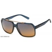 Oculos Solar Colcci Thor Cod. 503607221 Azul Marrom