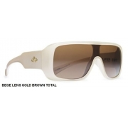 Oculos Solar Evoke Amplifier Bege - Original - Garantia