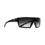 Oculos Solar Evoke Bionic Beta A01T Black Shine Gray Gradient