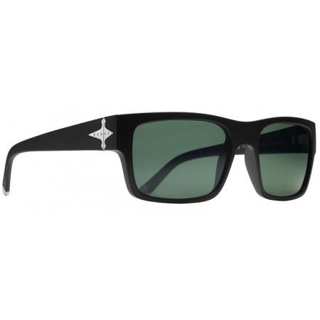 Oculos Solar Evoke Capo 1 Br01 Black Matte Silver G15 Total