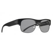 Oculos Solar Evoke Capo 2 A11P Black Matte Black Gray Total Polarizado