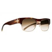 Oculos Solar Evoke Capo 2 g22 Turtle Gold Brown Gradient