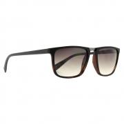 Óculos Solar Evoke Conscious 01 Gr01 Marrom Fosco Tartaruga Lente Degradê Marrom