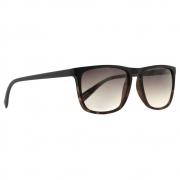 Óculos Solar Evoke Conscious 02 A21 Marrom Fosco Tartaruga Lente Degradê Marrom