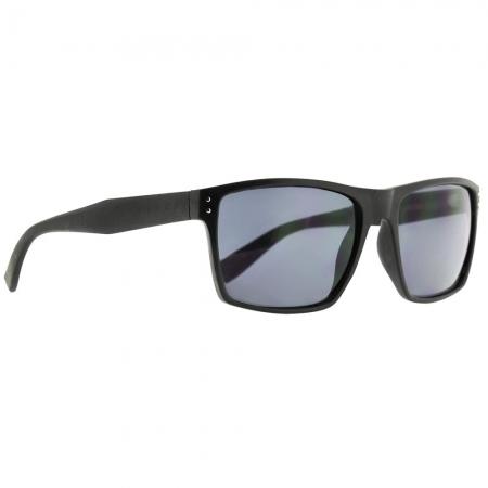 Óculos Solar Evoke Conscious 03 A11 Preto Fosco Lente Cinza