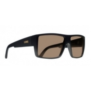 Oculos Solar Evoke The Code Black Matte Gold Brown Total