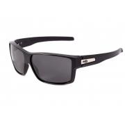 Oculos Solar Hb Big Vert 10100550149001 Preto Brilho Lente Cinza