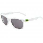 Óculos Solar Hb Gipps II 10100420454001 Branco  Lente Cinza Convencional