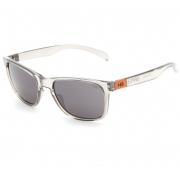 Óculos Solar Hb Gipps II 10103380163001 Cinza  Lente Cinza Convencional