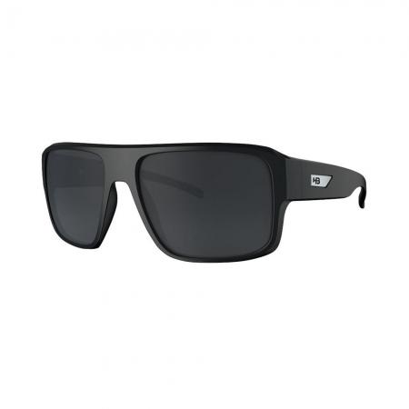 Óculos Solar Hb Redback 10100200149001 Preto  Lente Cinza