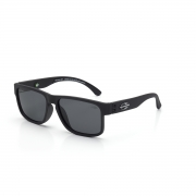Óculos Solar Infantil Mormaii Monterey Nxt m0059 a1401  50 Preto Lente Cinza Polarizada