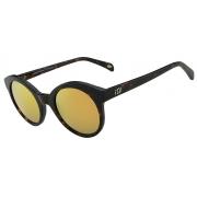 Oculos Solar It Sabrina Sato Bia A104 C2L3 Tartaruga Laranja