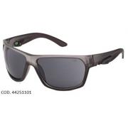 Óculos Solar Mormaii Amazônia 2 44251101 Cinza Lente Cinza