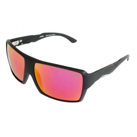 Óculos Solar Mormaii Aruba 36211711 Preto Lente Vermelha