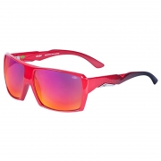 Óculos Solar Mormaii Aruba 36237911 Vermelho Lente Espelhada
