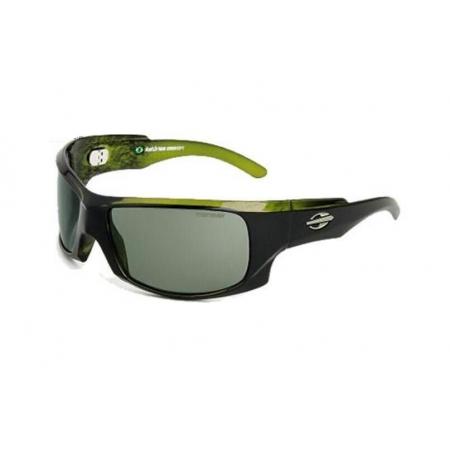 Óculos Solar Mormaii Asturias 28591371 Verde Lente Verde G15