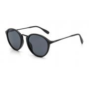 Óculos Solar Mormaii Cali m0077a0203 Preto Brilho Lente Cinza Polarizada