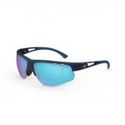 Óculos Solar Mormaii Eagle Com Clip On m0047k4897 Azul Lente Azul Espelhada