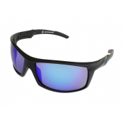 Óculos Solar Mormaii Fenix 38011712 Preto Fosco Lente Azul