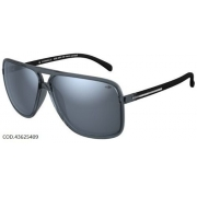 Óculos Solar Mormaii Flexxxa 2 43625409 Preto Lente Cinza