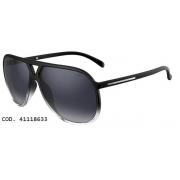 Óculos Solar Mormaii Flexxxa 41118633 Preto Degradê Lente Cinza