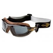 Óculos Solar Mormaii Floater 25123268 Marrom Lente Marrom Polarizada