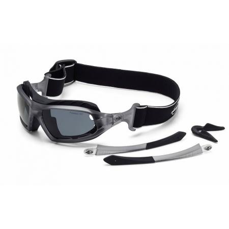Óculos Solar Mormaii Floater 251d8768 Cinza Lente Cinza Polarizada