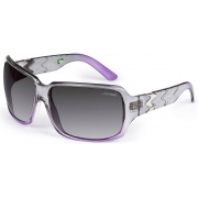 Óculos Solar Mormaii Flora  11576833 Fumê e Violeta