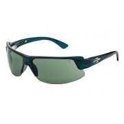 Óculos Solar Mormaii Gamboa Air 3 44151371 Azul Petróleo Lente Verde