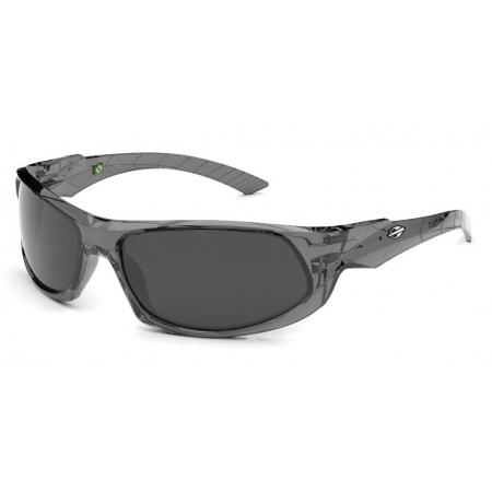 Óculos Solar Mormaii Itacaré 2 41201301 Cinza Translúcido Lente Cinza
