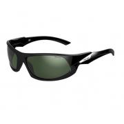 Óculos Solar Mormaii Itacaré 2 41221089 Preto Brilho Lente Polarizada Verde G15