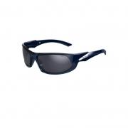 Óculos Solar Mormaii Itacaré 2 41224103 Azul Translúcido  Lente Polarizada Cinza