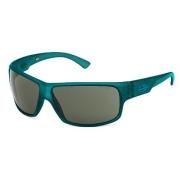 Óculos Solar Mormaii Joaca 2 44585971 Verde Translúcido Lente Verde