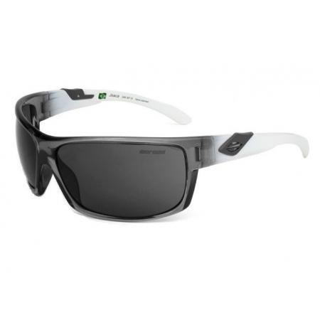 Oculos Solar Mormaii Joaca 34531701 Cinza e Branco