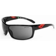 Oculos Solar Mormaii Joaca 34532901 Preto Brilho Vermelho