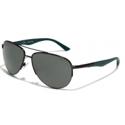 Oculos Solar Mormaii Lira Xperio Polarizado 39249589 Preto Verde