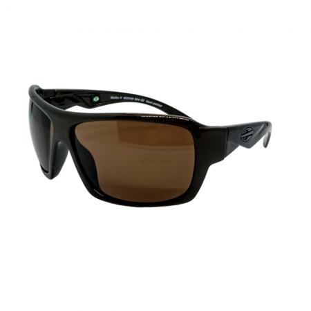 Óculos Solar Mormaii Malibu 2 m004632402 Marrom  Lente  Marrom
