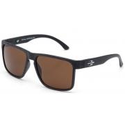 Oculos Solar Mormaii Monterey M0029a6002 - Marrom - Lente Marrom