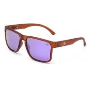 Oculos Solar Mormaii Monterey M0029J4092 Marrom Roxo